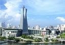 杭州西湖文化广场