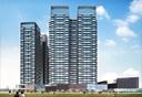 深圳大运新城将崛起120万方地标建筑