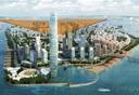 温州将建超五星级宾馆 成温州新地标