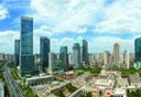 静安区:600万方商务楼宇承载国际总部