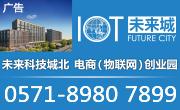杭州IOT未来城写字楼