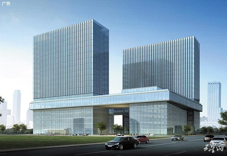 杭州正元智慧大厦写字楼