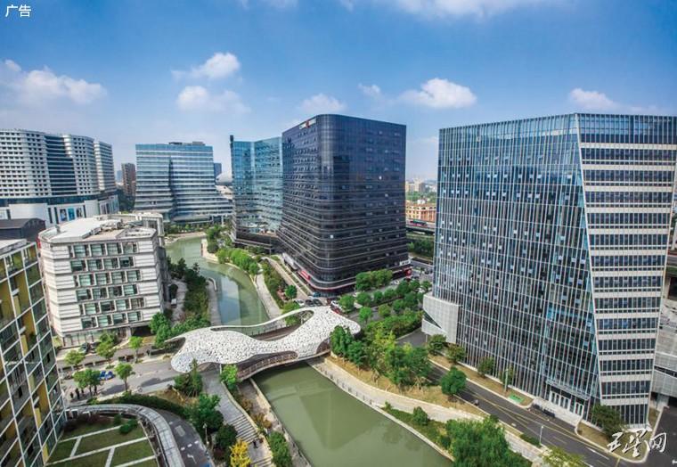 杭州新天地写字楼