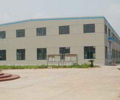 青村工业区厂房