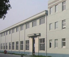 太平工业园厂房