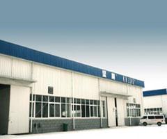 宁建工业园厂房