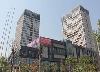 江南商业大厦