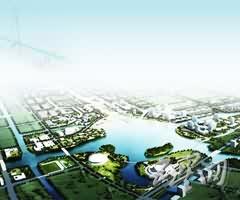 杭州湾产业集聚区