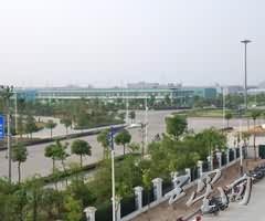 衢州产业集聚区