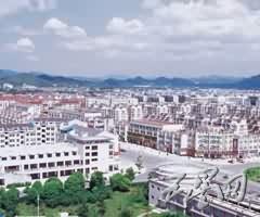 安吉经济开发区