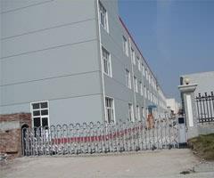 彭江都市工业园区