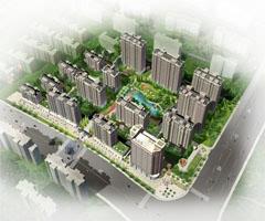 不夜城都市型工业园区