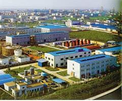 杭州湾工业开发区