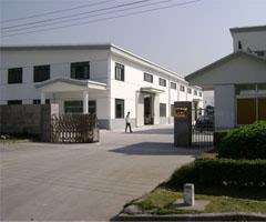 安亭工业园区