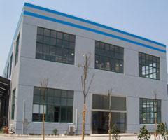南翔工业区
