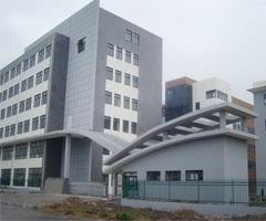 企福・振中工业园区