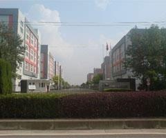 建工嘉定工业园区