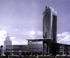 台商工业园区