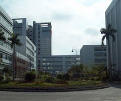 华瀚科技工业园