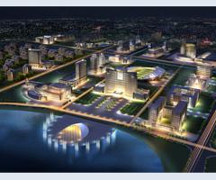慈东工业园区