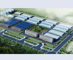 景军工业园