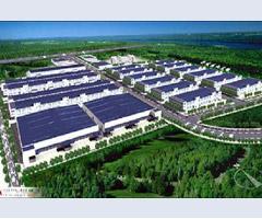 腾达工业园
