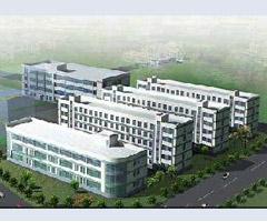 双口镇工业园