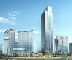 中北总部经济产业园
