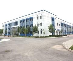 京南工业开发区