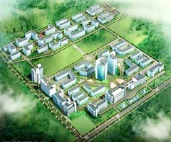 中兴燕郊北方产业园