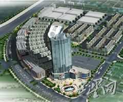 杭州湾国际建材装饰城