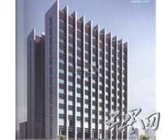 盈升商务大厦