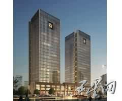 秀洲商会大厦
