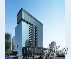 财智国际商务大厦