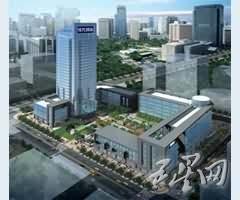 领先国际贸易中心