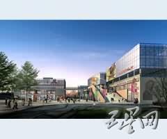 北竿山国际艺术中心