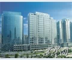 新世纪商务大厦