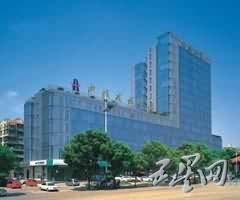 锦城商务楼