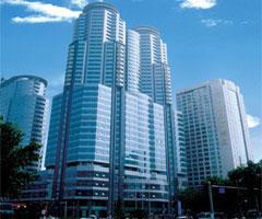 福鑫国际大厦