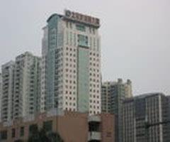 太平洋保险大厦