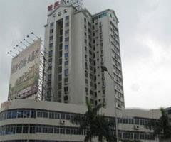 番禺建业大厦