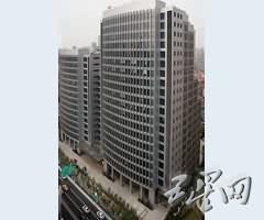 SOHO中山广场