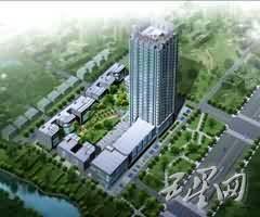 广隆财富中心