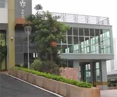 金脉创意产业园