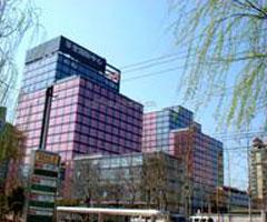 华业国际中心
