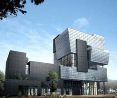龙腾文化大厦