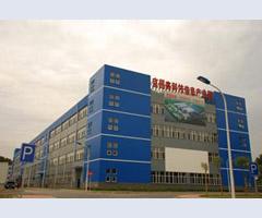 京昌高科技信息产业园