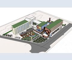 太阳树创意产业园