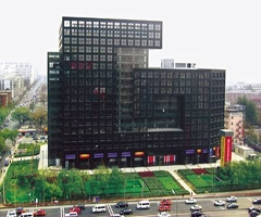 雍和科技园