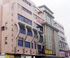 祥达大厦商贸中心